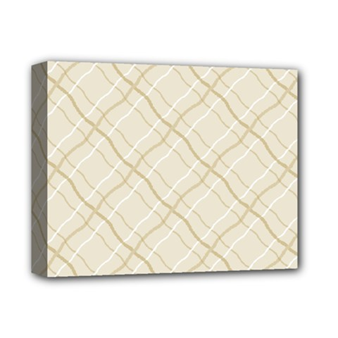 Background Pattern Deluxe Canvas 14  X 11