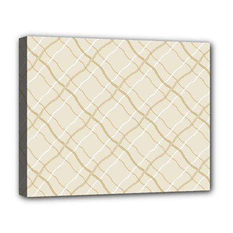 Background Pattern Deluxe Canvas 20  X 16