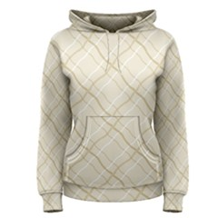 Background Pattern Women s Pullover Hoodie