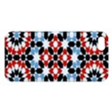 Morrocan Fez Pattern Arabic Geometrical iPhone 5S/ SE Premium Hardshell Case View1