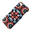Morrocan Fez Pattern Arabic Geometrical iPhone 5S/ SE Premium Hardshell Case View4