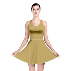 Brown Paper Packages Reversible Skater Dress