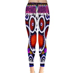 Nibiru Power Up Leggings