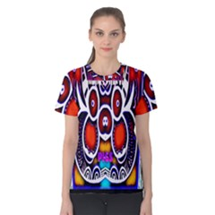 Nibiru Power Up Women s Cotton Tee