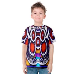 Nibiru Power Up Kids  Cotton Tee