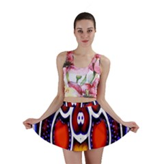 Nibiru Power Up Mini Skirt