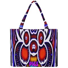 Nibiru Power Up Mini Tote Bag