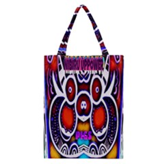 Nibiru Power Up Classic Tote Bag