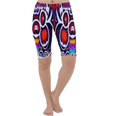 Nibiru Power Up Cropped Leggings