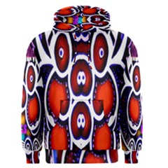 Nibiru Power Up Men s Pullover Hoodie