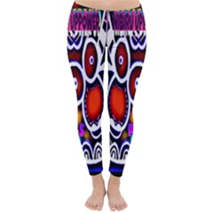 Nibiru Power Up Classic Winter Leggings