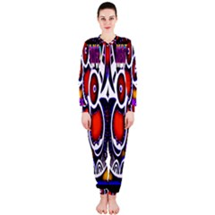 Nibiru Power Up OnePiece Jumpsuit (Ladies)