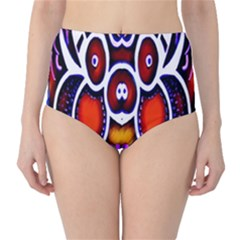 Nibiru Power Up High-Waist Bikini Bottoms
