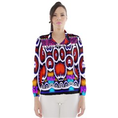 Nibiru Power Up Wind Breaker (Women)