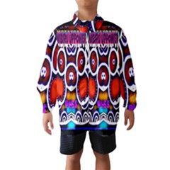 Nibiru Power Up Wind Breaker (Kids)