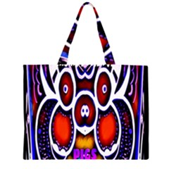Nibiru Power Up Large Tote Bag