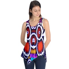 Nibiru Power Up Sleeveless Tunic