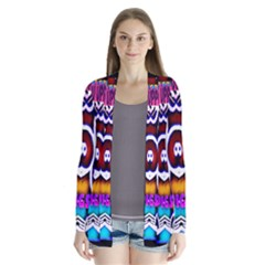 Nibiru Power Up Cardigans