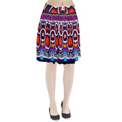 Nibiru Power Up Pleated Skirt