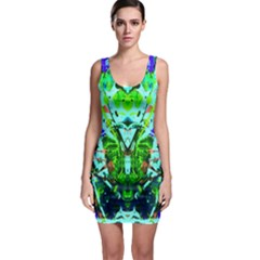 Eco Bodycon Dress