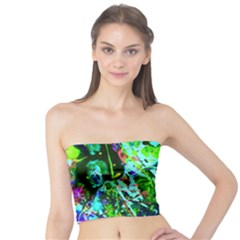 Eco Centered Tube Top