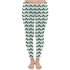 Shamrock Classic Winter Leggings