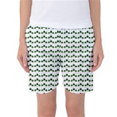 Shamrock Women s Basketball Shorts