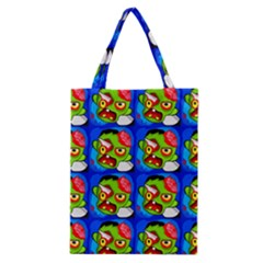 Zombies Classic Tote Bag