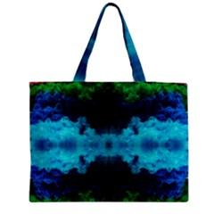 Crinoline Medium Zipper Tote Bag