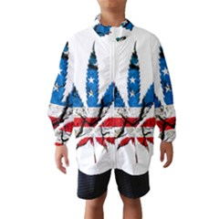 Marijuana Wind Breaker (Kids)