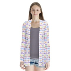 Bicycles Cardigans