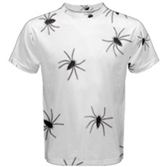 Spiders Men s Cotton Tee
