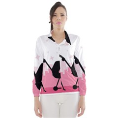 Milf Wind Breaker (Women)
