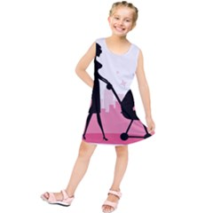 Milf Kids  Tunic Dress