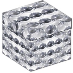 Disco Balls Storage Stool 12