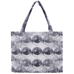 Disco Balls Mini Tote Bag