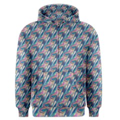 holographic Hologram Men s Zipper Hoodie