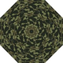 Camo Pattern Golf Umbrellas