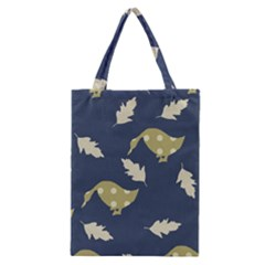 Duck Tech Repeat Classic Tote Bag