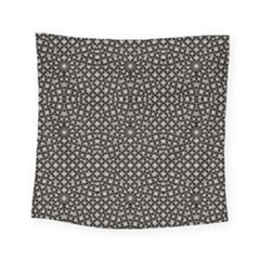 Modern Oriental Pattern Square Tapestry (small)