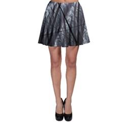Fractal Art Picture Definition  Fractured Fractal Texture Skater Skirt