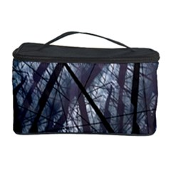 Fractal Art Picture Definition  Fractured Fractal Texture Cosmetic Storage Case
