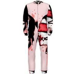 Cardio Masochist Onepiece Jumpsuit (men)