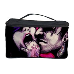 I Know What You Want Cosmetic Storage Case