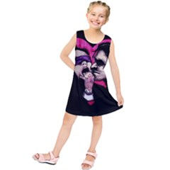I Know What You Want Kids  Tunic Dress