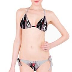 Say Please Bikini Set
