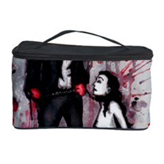 Say Please Cosmetic Storage Case