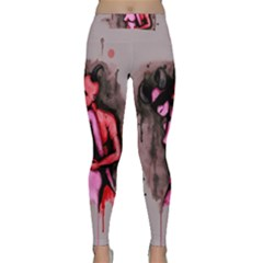 Whisper Classic Yoga Leggings
