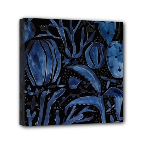 Art And Light Dorothy Mini Canvas 6  x 6