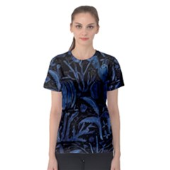 Art And Light Dorothy Women s Sport Mesh Tee